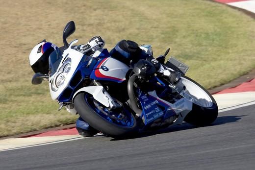 BMW HP2 Sport Motorsport - Foto 2 di 16