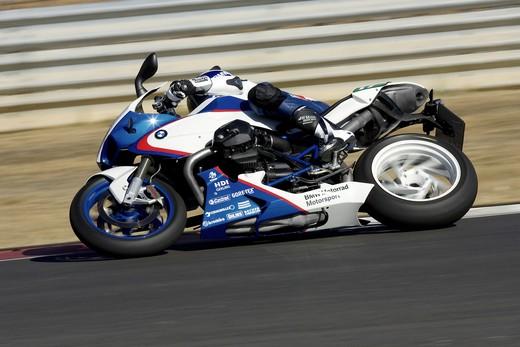 BMW HP2 Sport Motorsport - Foto 3 di 16