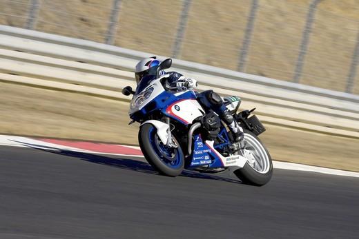BMW HP2 Sport Motorsport - Foto 4 di 16