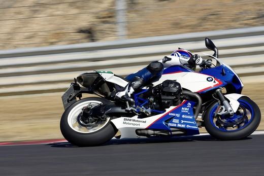 BMW HP2 Sport Motorsport - Foto 6 di 16