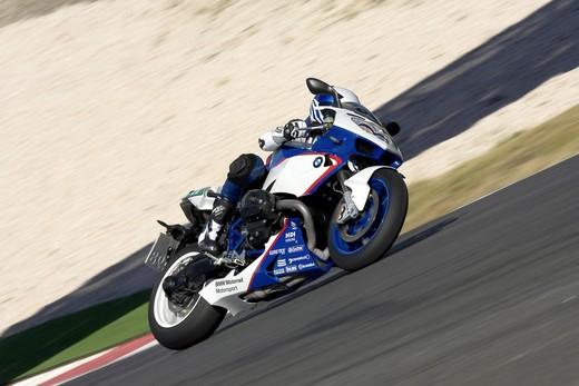 BMW HP2 Sport Motorsport - Foto 7 di 16