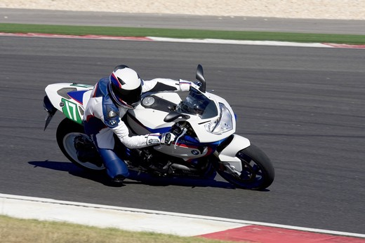 BMW HP2 Sport Motorsport - Foto 8 di 16