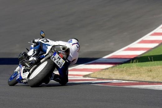 BMW HP2 Sport Motorsport - Foto 10 di 16