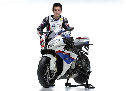 """BMW S 1000 RR """"Superstock Limited Edition"""""""