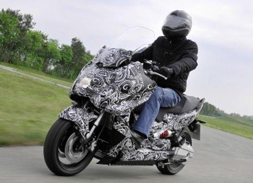 BMW E-Scooter: primi dettagli dello scooter elettrico - Foto 7 di 20