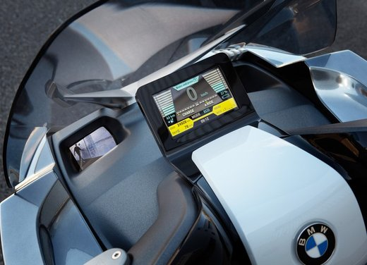 BMW Concept e - Foto 19 di 38