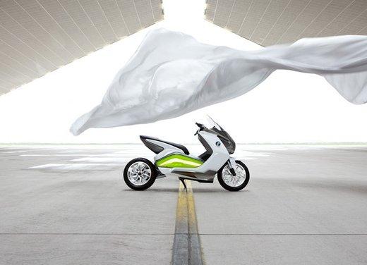 BMW Concept e - Foto 24 di 38
