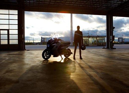 BMW Concept e - Foto 29 di 38