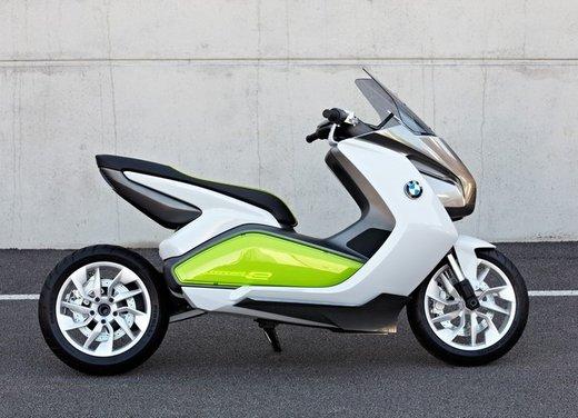 BMW Concept e - Foto 33 di 38