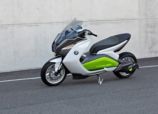 BMW Concept e - Foto 38 di 38