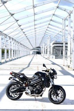 BMW F 800 R - Foto 7 di 41