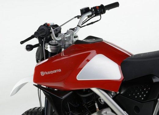 Husqvarna Concept Baja - Foto 23 di 36