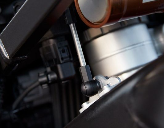 BMW S 1000 R, prova su strada:  Red Naked Redemption! - Foto 23 di 36