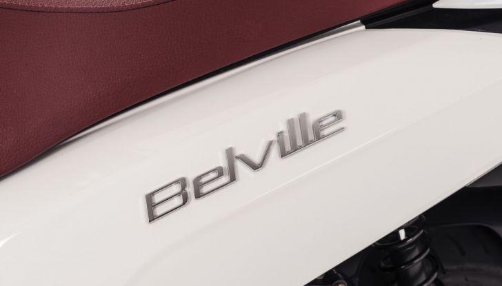 Peugeot Belville 125 e 200 - Foto 24 di 31