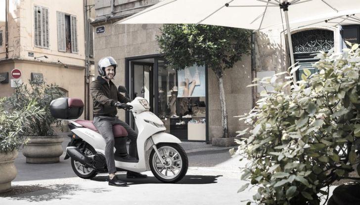 Peugeot Belville 125 e 200 - Foto 3 di 31