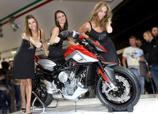 MV Agusta Rivale 800