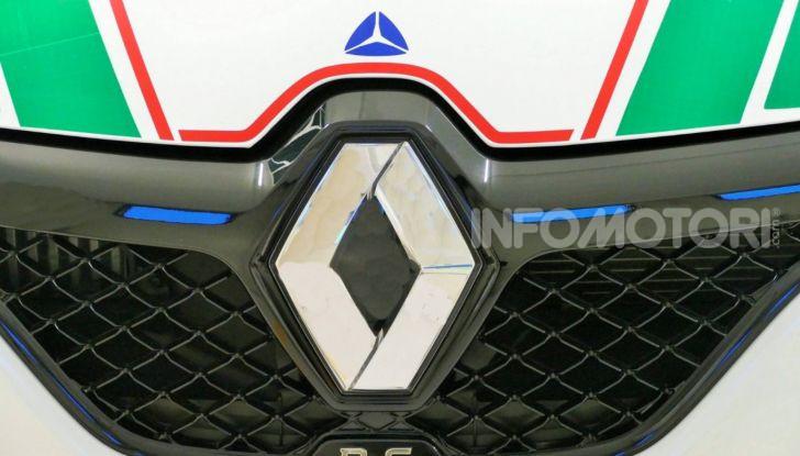Renault Mégane RS, versione speciale per la Polizia Locale - Foto 8 di 8