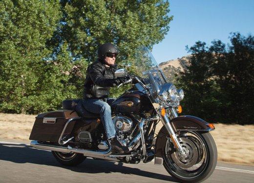 Harley-Davidson festeggia i suoi 110 anni alla European Bike Week 2012 - Foto 28 di 36