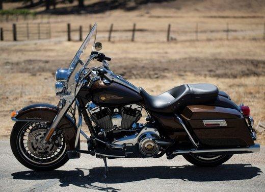 Harley-Davidson festeggia i suoi 110 anni alla European Bike Week 2012 - Foto 17 di 36
