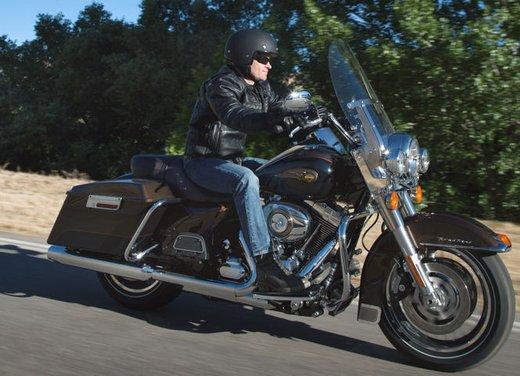 Harley-Davidson festeggia i suoi 110 anni alla European Bike Week 2012 - Foto 18 di 36