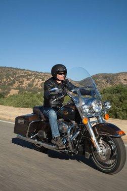 Harley-Davidson festeggia i suoi 110 anni alla European Bike Week 2012 - Foto 19 di 36