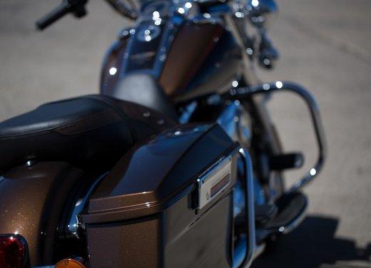 Harley-Davidson festeggia i suoi 110 anni alla European Bike Week 2012 - Foto 20 di 36