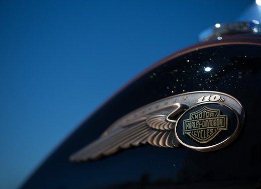 Harley-Davidson festeggia i suoi 110 anni alla European Bike Week 2012 - Foto 24 di 36