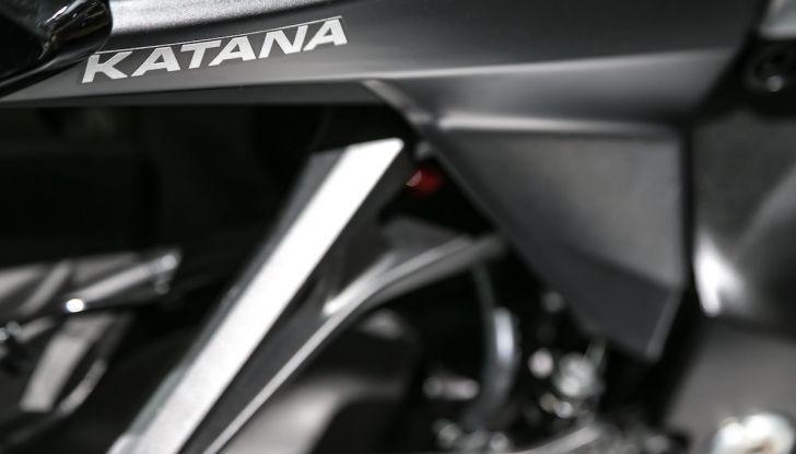Tutte le novità di Suzuki ad Eicma 2018 - Foto 20 di 47