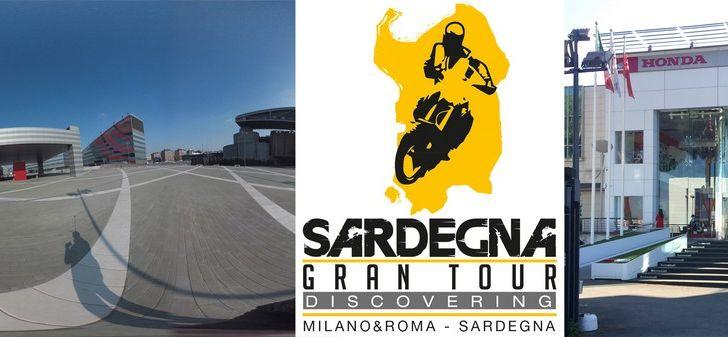 Sardegna Gran Tour: avventura in sicurezza e ottima compagnia! - Foto 8 di 9