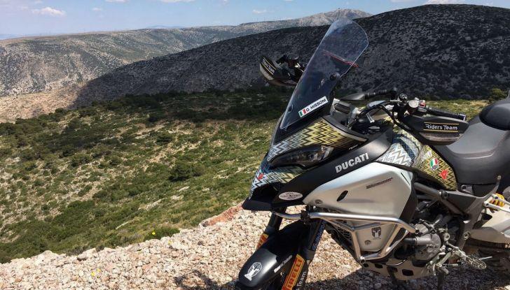 Sardegna Gran Tour: avventura in sicurezza e ottima compagnia! - Foto 4 di 9
