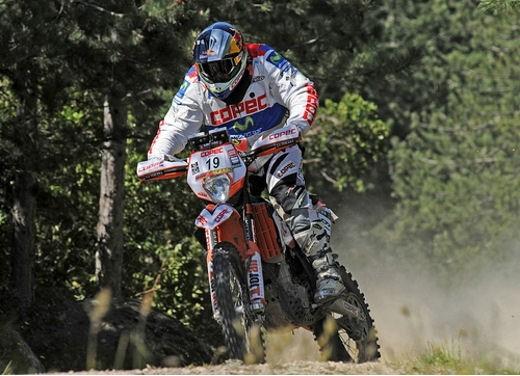 Sardegna Rally Race 2009 - Foto 11 di 16
