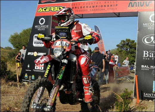 Sardegna Rally Race 2009 - Foto 13 di 16