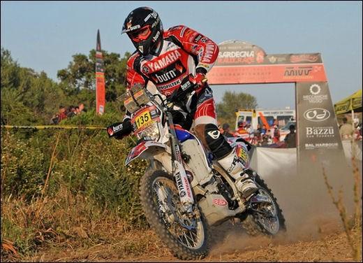 Sardegna Rally Race 2009 - Foto 14 di 16