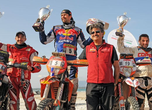 Sardegna Rally Race 2009 - Foto 15 di 16