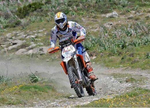 Sardegna Rally Race 2009 - Foto 6 di 16