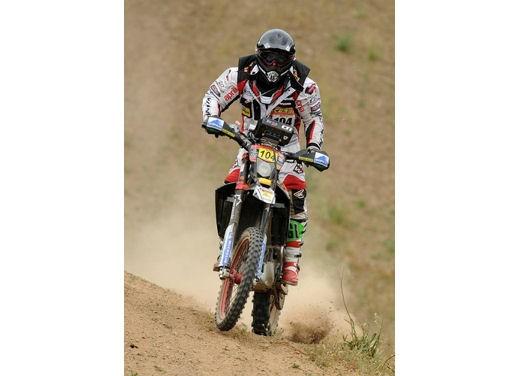 Sardegna Rally Race 2009 - Foto 8 di 16