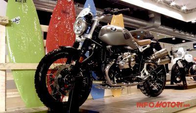 BMW Motorrad 2017: Una panoramica con Andrea Ferrari, Responsabile Marketing [Video]