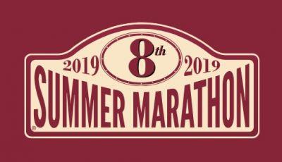 VIII° SUMMER MARATHON 2019