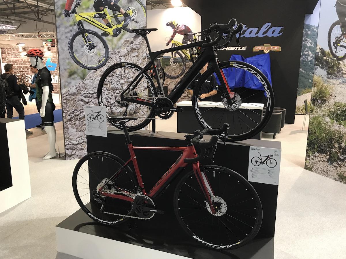 L'EICMA 2018 si elettrifica: gli scooter e le bici a zero emissioni - Foto 8 di 21