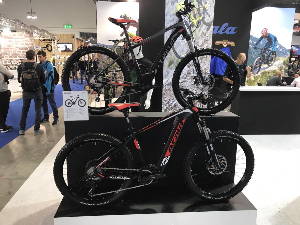 L'EICMA 2018 si elettrifica: gli scooter e le bici a zero emissioni - Foto 9 di 21