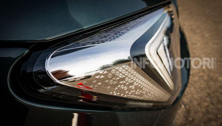 Prova su strada Seat Tarraco: il SUV sportivo è ammiraglia del marchio - Foto 8 di 49