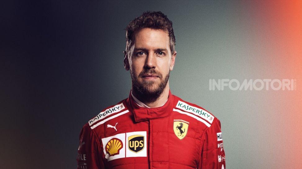 """Auto Elettriche, per Sebastian Vettel """"non è la tecnologia giusta"""""""