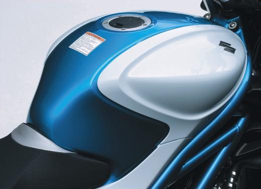 Suzuki Gladius – Long Test Ride