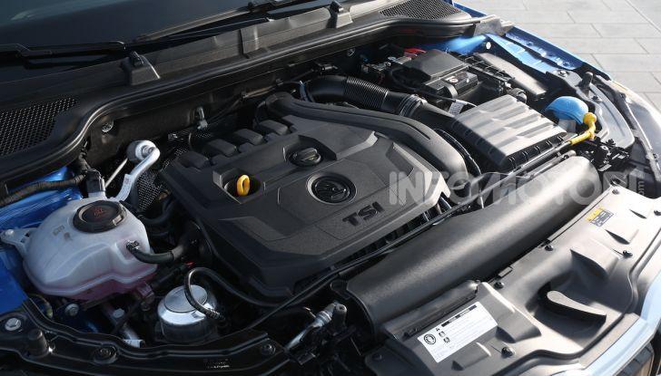 Skoda Scala 2019 dati, motori e prezzi - Foto 30 di 32