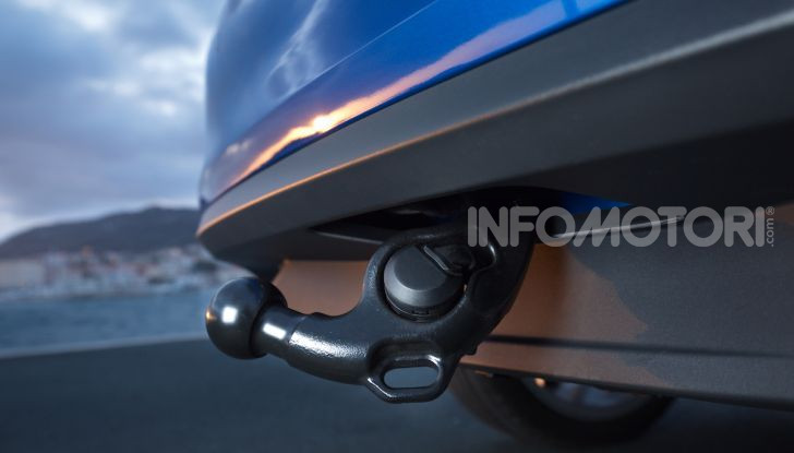 Skoda Scala prova su strada, motori e prezzi - Foto 16 di 32