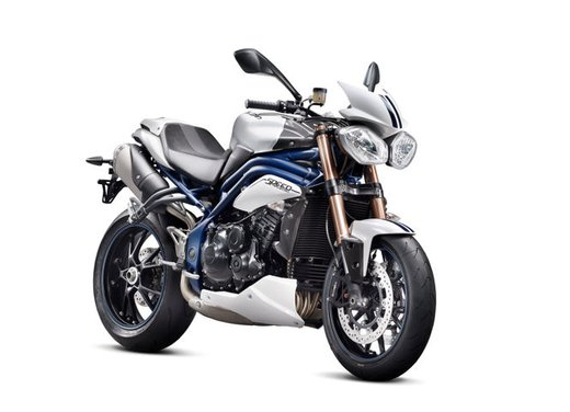 Triumph Speed Triple Special Edition