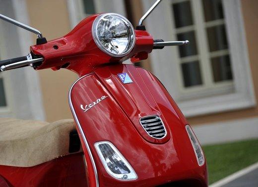 Vespa LX 125 e 150 3V scontate di 400 euro sul prezzo di listino - Foto 7 di 36