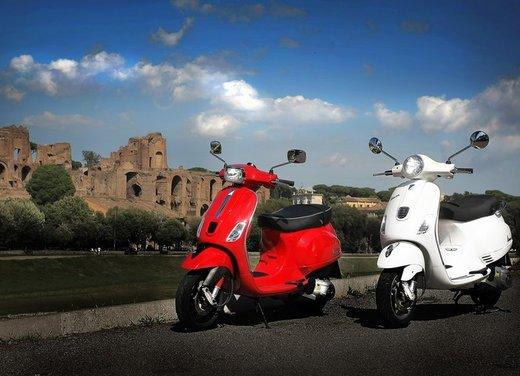 Vespa LX 125 e 150 3V scontate di 400 euro sul prezzo di listino - Foto 31 di 36