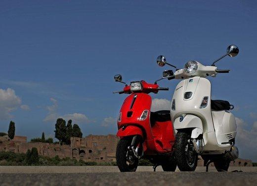 Vespa LX 125 e 150 3V scontate di 400 euro sul prezzo di listino - Foto 33 di 36