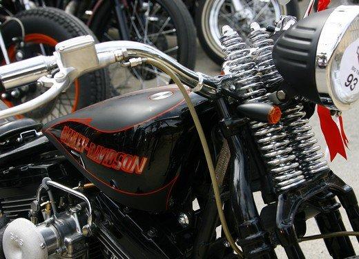 Harley Davidson Euro Festival 2011 a Saint Tropez - Foto 35 di 43